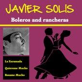 Boleros and Rancheras de Javier Solis