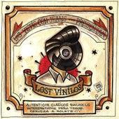Lost Vinilos by Los Yetis con Jeans