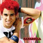 Rapazolla (Ao Vivo) von Rapazolla