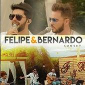 Felipe e Bernardo: Sunset by Felipe e Bernardo