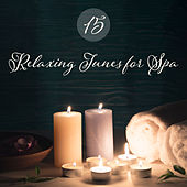 15 Relaxing Tunes for Spa de Massage Tribe