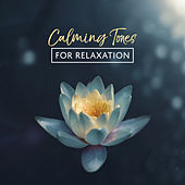 Calming Tones for Relaxation von Soothing Sounds