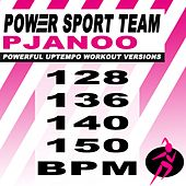 Pjanoo (Powerful Uptempo Cardio, Fitness, Crossfit & Aerobics Workout Versions) by Power Sport Team