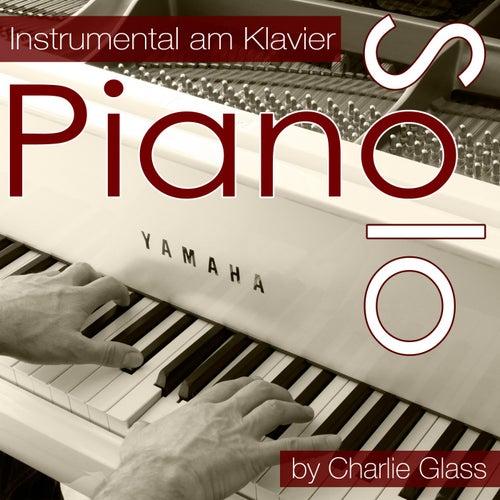 Piano Solo - Instrumental am Klavier by Charlie Glass