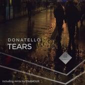 Tears by Donatello