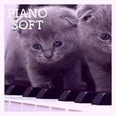 Soft Piano for Relaxation, Study, Sleep, Zen, Yoga, Meditation, Harmony, Serenity by Various Artists