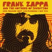 Live: Fillmore West, San Francisco 6 Nov 1970 de Frank Zappa