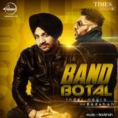 Band Botal de Inder Nagra