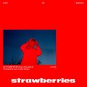 Strawberries van Kito