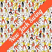 New Jack Swing by Various Artists