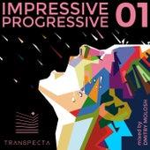 Impressive Progressive 01 (Mixed by Dmitry Molosh) von Various Artists