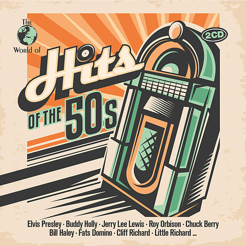 Hits of the 50s de Various Artists