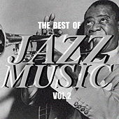 The Best of Jazz Music vol. 2 by Various Artists