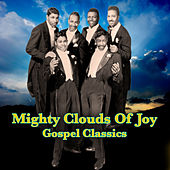 Gospel Classics de The Mighty Clouds of Joy