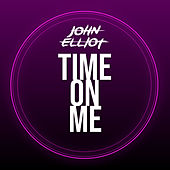 Time on Me by Jay Nash