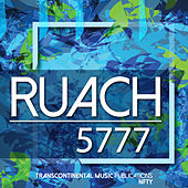 Ruach 5777: New Jewish Tunes by Various Artists