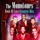 Book of Love: Greatest Hits de The Monotones