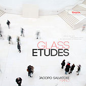 Glass: Études by Jacopo Salvatori