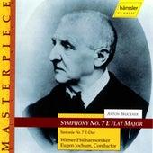 Bruckner: Symphony No. 7 in E Major, WAB 107 (1885 Version, Ed. A. Gutmann) von Wiener Philharmoniker