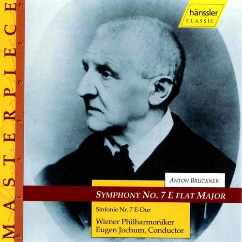 Bruckner: Symphony No. 7 in E Major, WAB 107 (1885 Version, Ed. A. Gutmann) by Wiener Philharmoniker