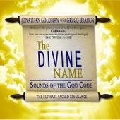 The Divine Name de Jonathan Goldman