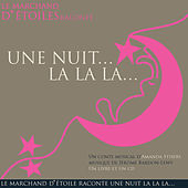 Une Nuit...La La La de Various Artists