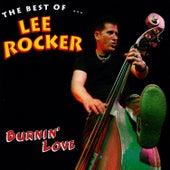Burnin' Love: The Best Of Lee Rocker de Lee Rocker