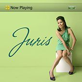 Now Playing Juris by Juris