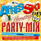ApresSki Nonstop Party-Mix de Various Artists
