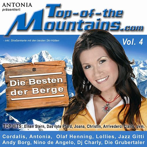 Top of the Mountains Vol. 4 by Various Artists