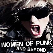 Women of Punk and Beyond by Various Artists