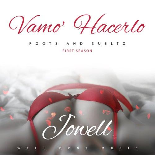 Vamo' Hacerlo by Jowell & Randy