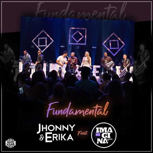 Fundamental (Ao Vivo) de Jhonny