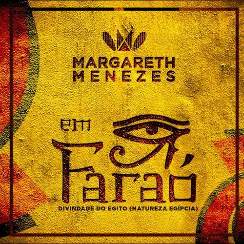 Faraó Divindade do Egito (Natureza Egípcia) von Margareth Menezes