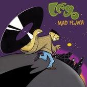 Mad Flava by Lego