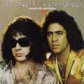 Canção do Carreteiro von Léo Canhoto e Robertinho