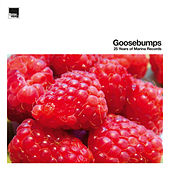 Goosebumps – 25 Years of Marina Records de Various Artists