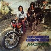 Amazonas Kid de Léo Canhoto e Robertinho