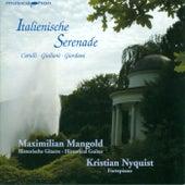 Guitar and Piano Music – Carulli, F. / Giordani, T. / Giuliani, M. by Maximilian Mangold