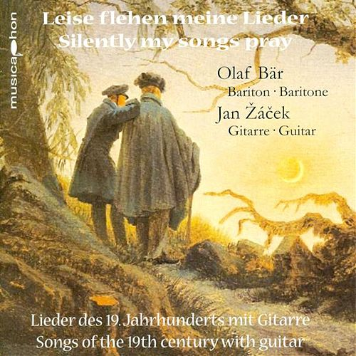 Vocal Recital: Bar, Olaf - Schubert, F. / Weber, C.M. Von / Giuliani, M. / Sor, F. / Spohr, L. by Various Artists