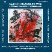 Honegger, A.: Symphony No. 3 / Liebermann, R.: Furioso / Strauss, R.: Metamorphosen (Lubeck Philharmonic Live, Vol. 1) by Roman Brogli-Sacher