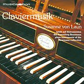 Piano Recital: Laun, Susan Von - Haydn, F.J. / Bach, J.C. / Mozart, W.A. / Schubert, F. / Chopin, F. by Susan von Laun