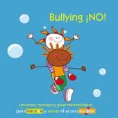 Bullying ¡No! by Ricardo Williams