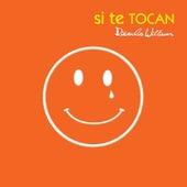 Si Te Tocan by Ricardo Williams