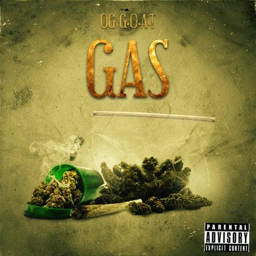Gas by Og G.O.A.T