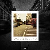 We Do Techno by Various Artists