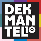 Dekmantel 10 Years Mixed by Cinnaman di Various Artists