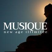 Musique new age illimitée avec des sons de la nature et de la musique instrumentale bouddhiste by Nature Sounds (1)
