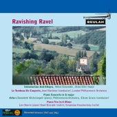 Ravishing Ravel de Various Artists