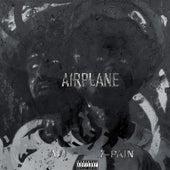 Airplane by Avi